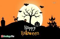 Happy Halloween 2020 Image