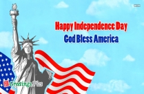 Happy Birthday American Flag Images