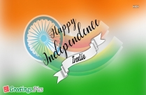 Best Happy Independence Day Wishes