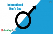 Happy International Men