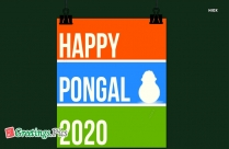 Happy Pongal 2019 Png