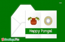 Happy Pongal Beautiful
