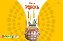 Tamil New Year And Vishu Wishes