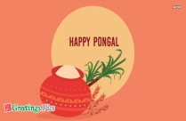 Happy Pongal Greetings 2020