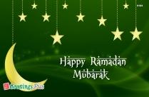 Ramadan Greetings 2019 Greeting Card