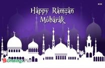 Happy Ramzan Wishes