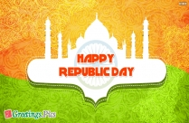 Republic Day Unique Wishes