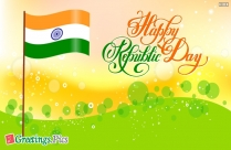 Republic Day Patriotic Quotes