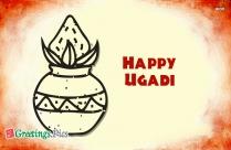 Happy Ugadi 2019