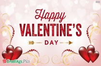 Happy Valentines Day Family Members