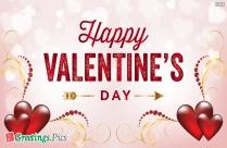Happy Valentines Day Love Message