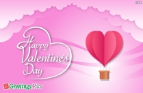 Valentines Day Greetings To Friend