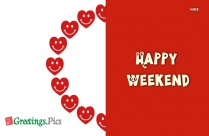 have a good weekend quotes
