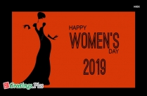 Happy Womens Day 2019