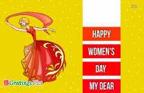 Happy Women