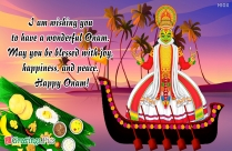 Onashamsakal Wishes Greetings