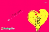 I Love You Greetings Images