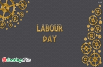 Labour Day Greetings