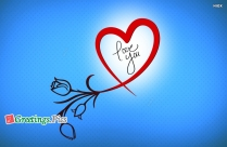 Love Greetings For Lover
