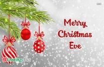 Merry Christmas Good Morning