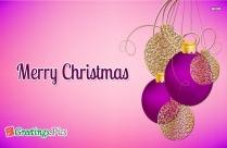 Happy Christmas Eve Friends