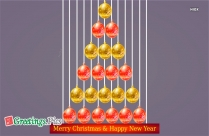 Download Merry Christmas And Happy New Year Images