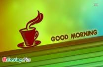 Lovely Morning Greetings For Her