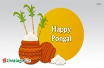 Pongal Greeting Pics