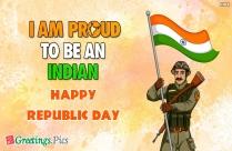 Salute the Nation Patriotism Wallpaper
