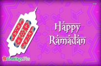Happy Ramadan Kareem Image