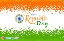 Happy Republic Day Pride