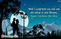 Happy Valentines Day Darling