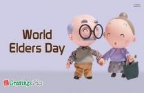 World Elders Day