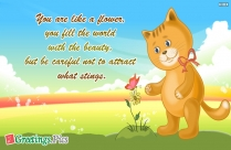 Happy Earth Day Wishes Quote